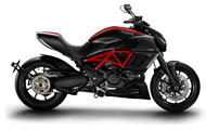 Ducati Diavel Manuals