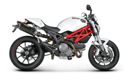 Ducati Monster Manuals