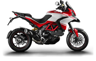 Ducati Multistrada Manuals